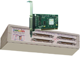 BaseBoard PCI Product Photo