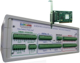 LabMaster DPCI Screw Terminal Unit